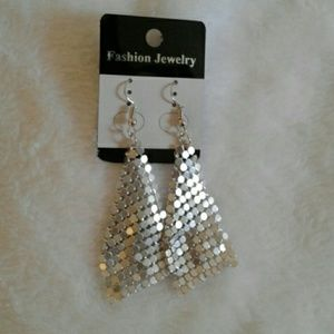 Sassy Dangle Earrings